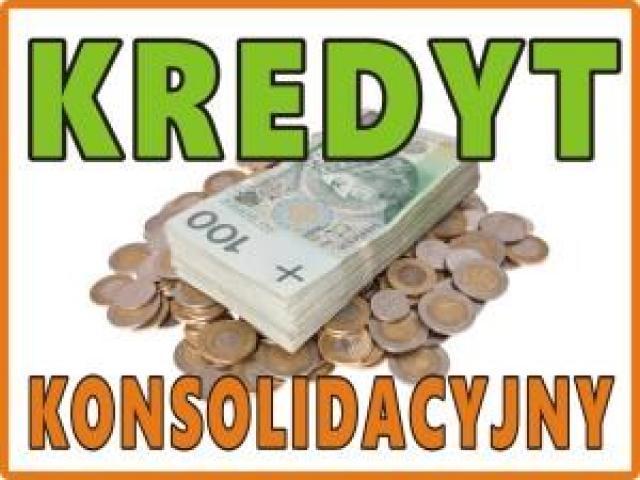 Pozbądź się wielu zobowiązań z kredytem konsolidacyjnym!