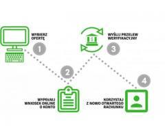 Pożyczki bez BIK, KRD na dowód i z zajęciem komorniczym w 2020 !  100% Gwarancji Online